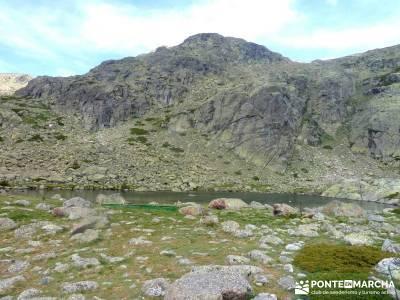 Lagunas de Pelañara-Peña Cítores- Guadarrama; rutas por la pedriza;viajes en septiembre